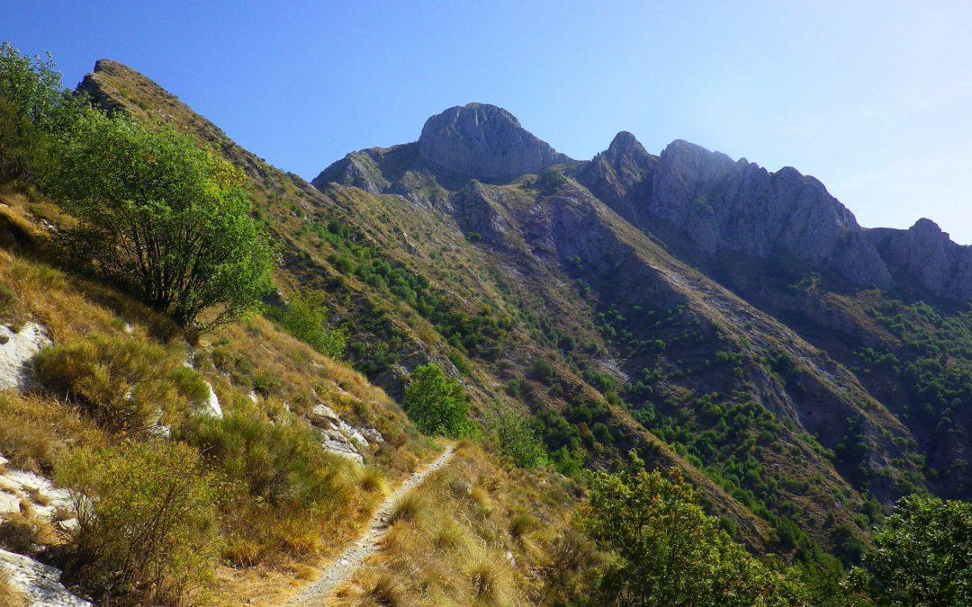 12 maggio – Escursione Gouta-Gola del Corvo