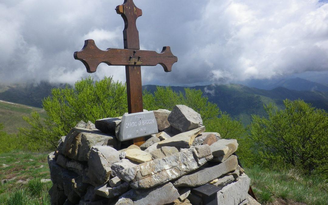 12 maggio – Escursione nel Bosco di Rezzo