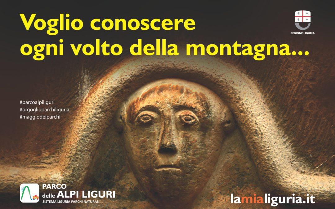 """Il """"Maggio nei Parchi della Liguria"""" sulle Alpi Liguri"""