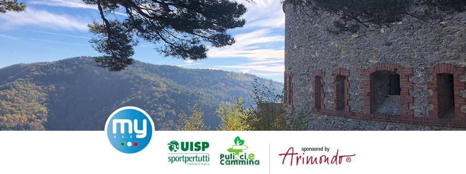 26 maggio – Alta Via dei Monti Liguri da Nava a Cosio d'Arroscia