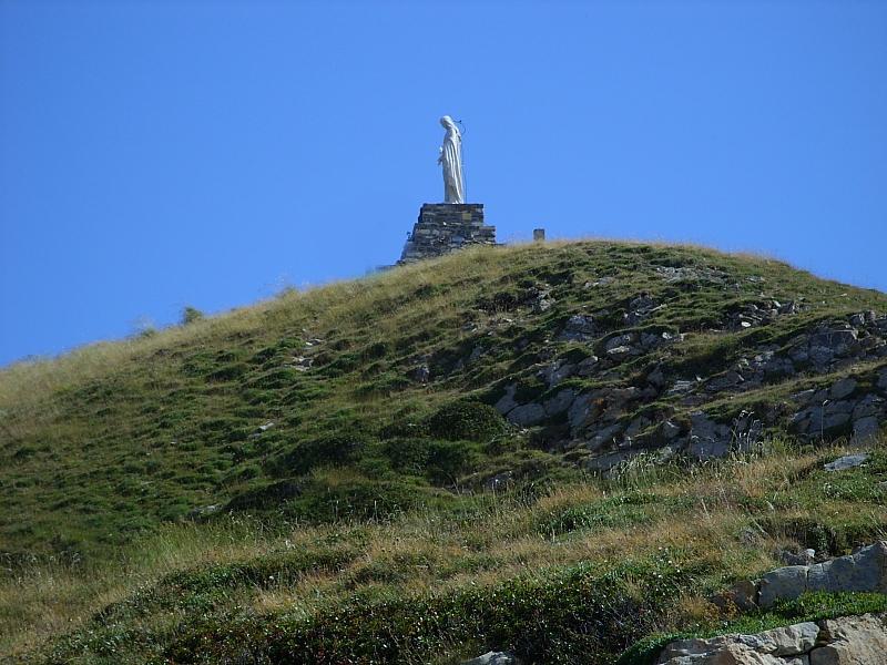 7 luglio – Escursione sul Monte Fronté