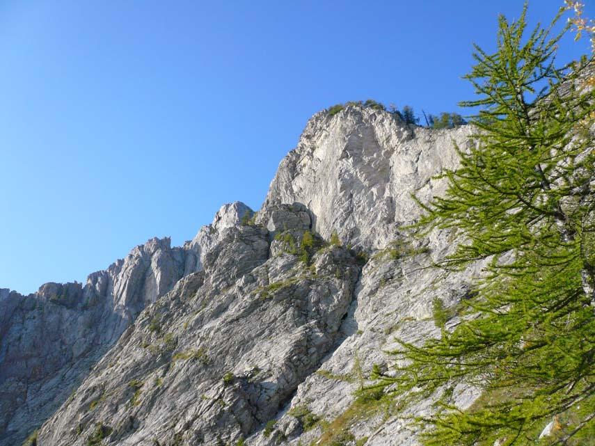 14 agosto – Il Monte Pietravecchia