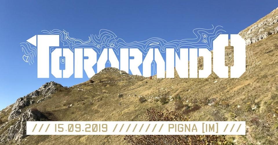 15 settembre – Torarando a Pigna