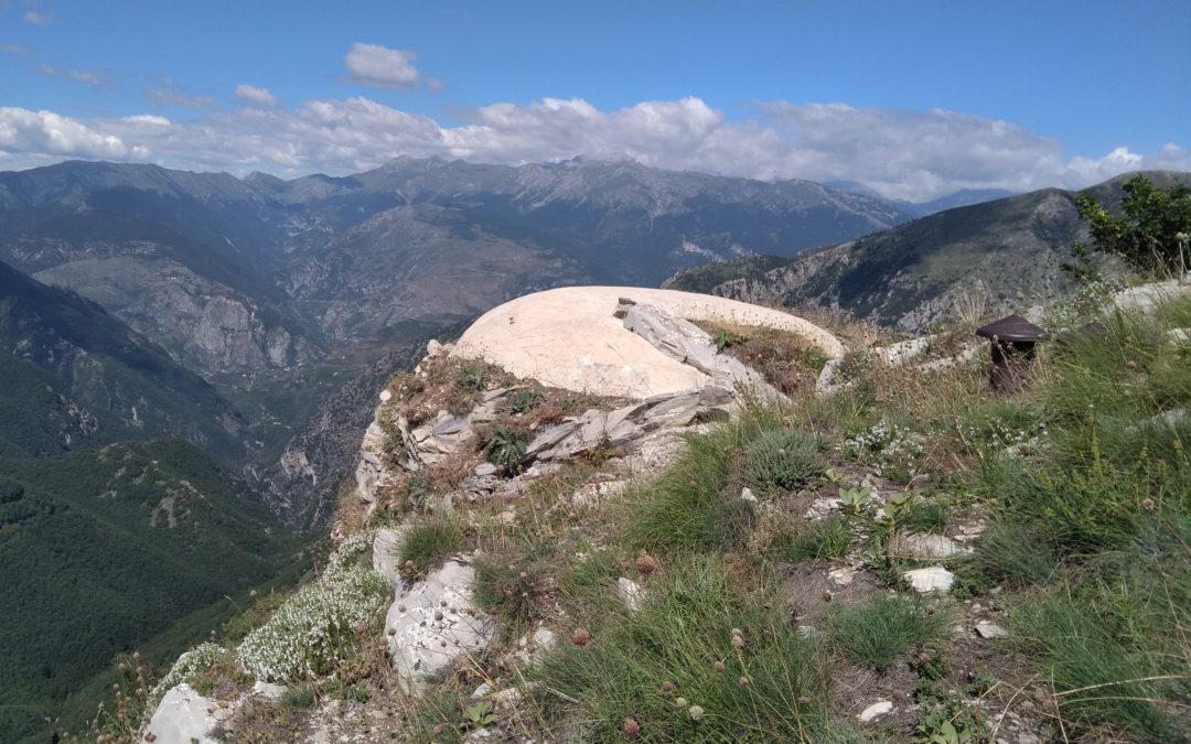 29 settembre – Escursione sul Monte Lega per la Giornata dei Sentieri Liguri