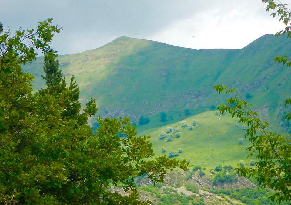 7 settembre – Escursione Triora-Monte Pellegrino
