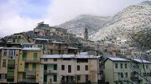 24 dicembre – L'accensione del falò a Pigna