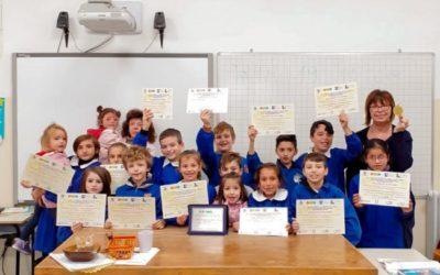 In evidenza – Tre premi alla Scuola di Triora per testi e video