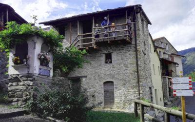 2 febbraio – Fiera della Candelora a Montegrosso P.L.