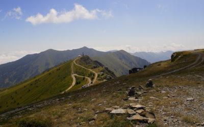 Alpi del Mediterraneo Work in Progress – Parco Alpi Liguri al lavoro sul Progetto Patrim