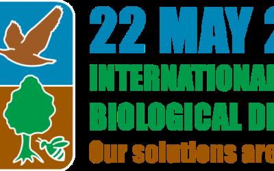 22 maggio – Giornata Internazionale della Biodiversità