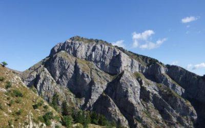 27 settembre – Il Monte Pietravecchia con Liguria da Scoprire