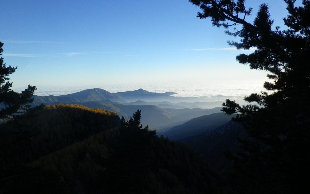 4 luglio – Escursione crepuscolare a Cima Marta