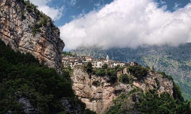 5 luglio – Tour delle cave di ardesia con Monesi Young