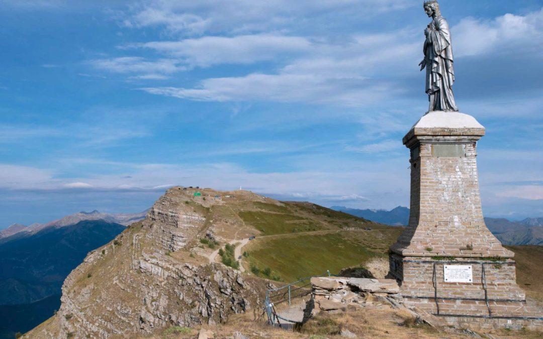 2 agosto – Festa del Redentore sul Monte Saccarello