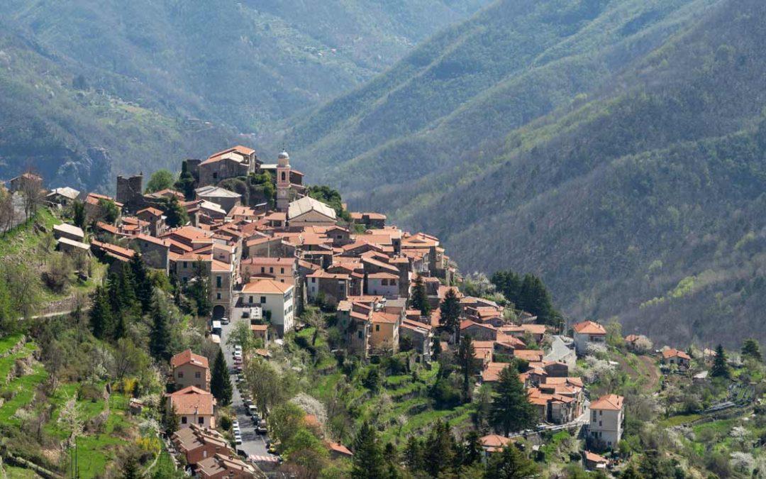 Dal 5 luglio – Visita gratuita al borgo di Triora