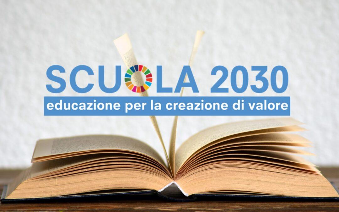 Il Parco delle Alpi Liguri torna nelle scuole per l'Agenda 2030