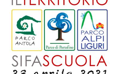 23 aprile – Il Parco Alpi Liguri interviene al webinar di USR Liguria per la Giornata Mondiale della Terra (22 aprile)