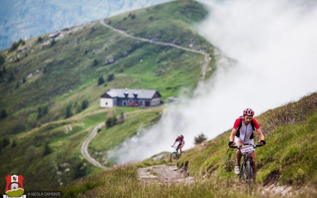 Alta Via Stage Race – Torna a giugno la gara di MTB sui percorsi della Liguria