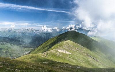 Escursioni 12-13 giugno nel Parco Alpi Liguri