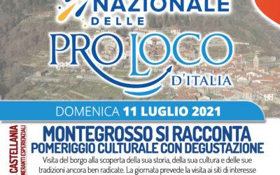 Montegrosso Pian Latte festeggia la Giornata Nazionale delle Pro Loco