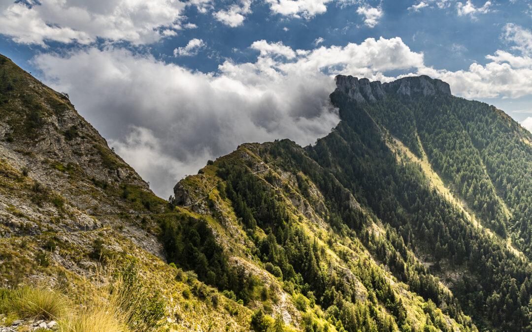 26 settembre – Giornata dei Sentieri Liguri 2021 nel Parco delle Alpi Liguri