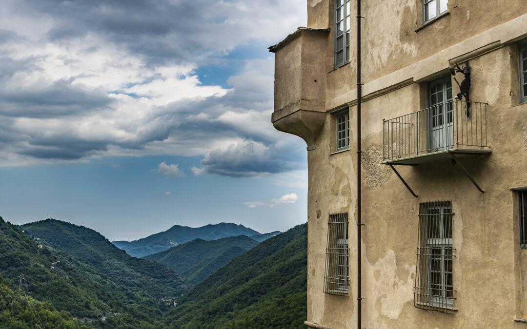 """16 ottobre – Convegno """"Le Vie del Sale tra Provenza, Liguria e Piemonte"""" a Rezzo"""